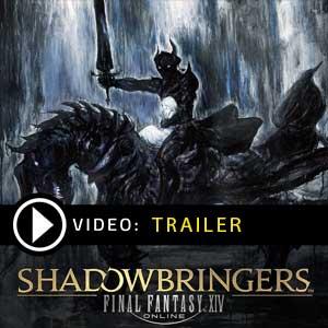 Final Fantasy 14 Shadowbringers Key kaufen Preisvergleich