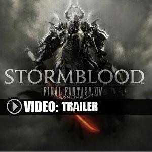 Final Fantasy 14 Stormblood Key Kaufen Preisvergleich