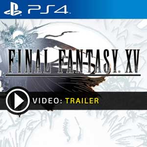 Final Fantasy 15 PS4 Digital Download und Box Edition