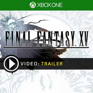 Final Fantasy 15 Xbox One Prices Digital or Physical Edition