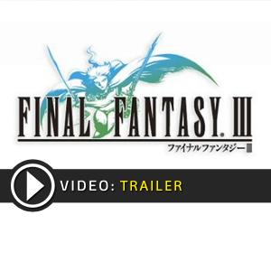 Final Fantasy 3 Key Kaufen Preisvergleich