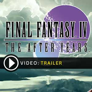 Final Fantasy 4 The After Years Key Kaufen Preisvergleich