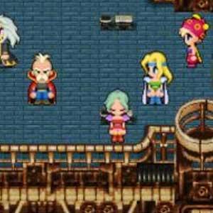 Final Fantasy 6 Terra