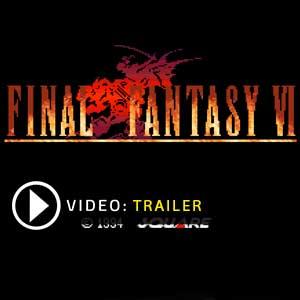 Final Fantasy 6 Key Kaufen Preisvergleich