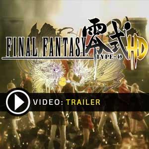 Final Fantasy Type 0 HD Key Kaufen Preisvergleich