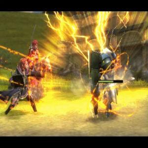 Fire Emblem Awakening Nintendo 3DS Kampf