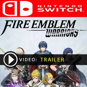 Fire Emblem Warriors Nintendo Switch Digital Download und Box Edition