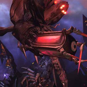 Firefall Kampf der Titanen