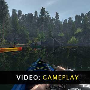 Fishing Planet Gameplay Video