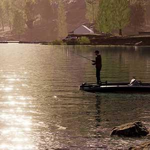 Nordamerikanische Seen