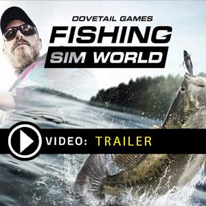 Fishing Sim World Key kaufen Preisvergleich