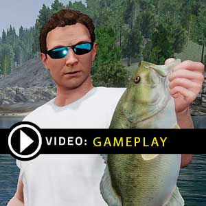 Fishing Sim World Gameplay Video