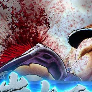 Meistere den Hokuto Shinken Style