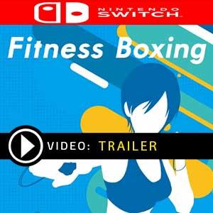 Fitness Boxing Nintendo Switch Digital Download und Box Edition