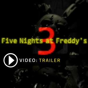 Five Nights at Freddys 3 Key Kaufen Preisvergleich