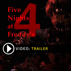 Five Nights at Freddys 4 The Final Chapter Key Kaufen Preisvergleich