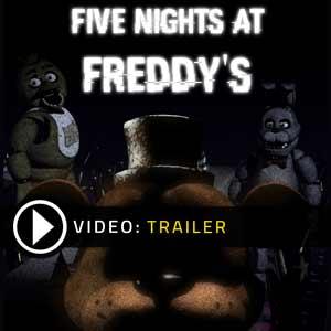 Five Nights at Freddys Key Kaufen Preisvergleich