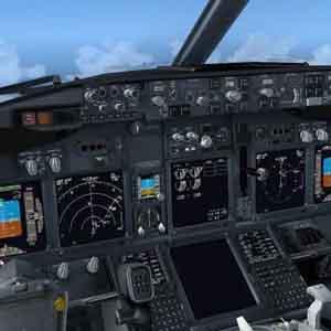 In-flight Kontrollen