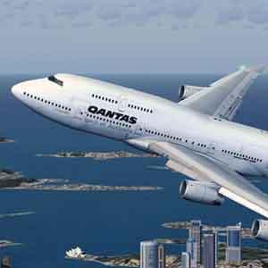 Airline Flug