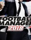Football Manager 2018 Release Datum angekündigt