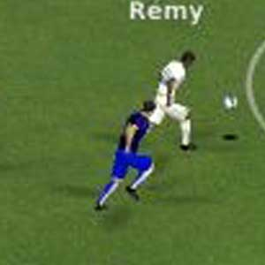 Football manager 2012 - Remy