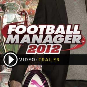 Kaufen Football manager 2012 CD Key Preisvergleich