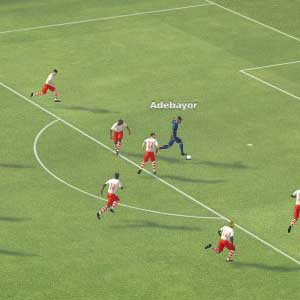 Football Manager 2013 - Spielen