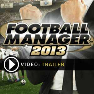 Kaufen Football Manager 2013 CD KEY Preisvergleich