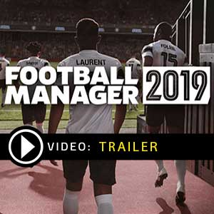 Football Manager 2019 Video-Trailer