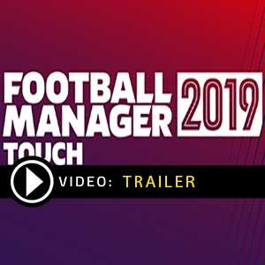 Football Manager 2019 Touch Key kaufen Preisvergleich