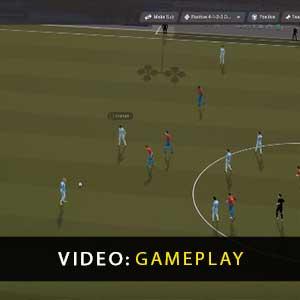 Football Manager 2020 Video zum Gameplay