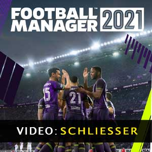 Football Manager 2021 Video-Trailer