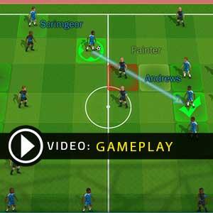 Tactics Gameplay Video