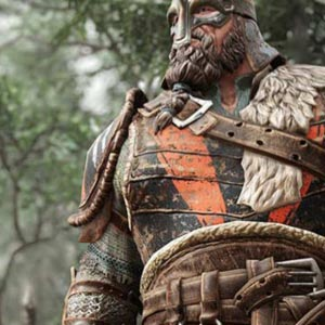 For Honor Xbox One Wikinger