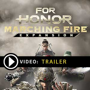 For Honor Marching Fire Expansion Key kaufen Preisvergleich