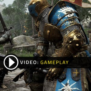 For Honor Xbox One Gameplay Video
