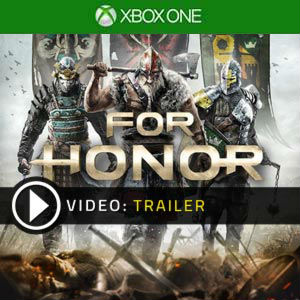 Honor Xbox One Digital Download und Box Edition
