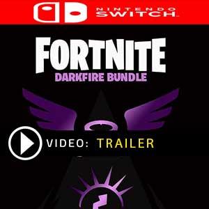 Fortnite Darkfire Bundle Nintendo Switch Prices Digital or Box Edition