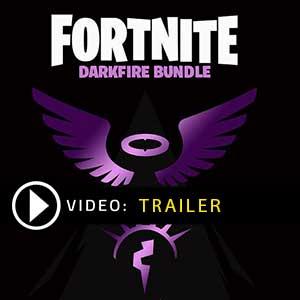 Buy Fortnite Darkfire Bundle CD KEY Compare Prices