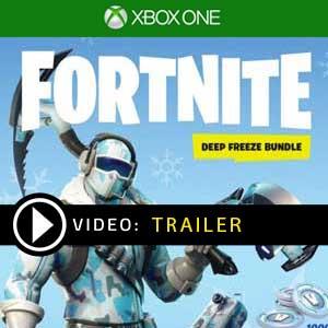 Kaufe Fortnite Deep Freeze Bundle Xbox One Preisvergleich