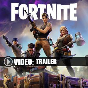 Fortnite V-Bucks PS4 Digital Download und Box Edition