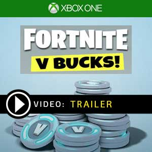Fortnite V-Bucks Xbox One Digital Download und Box Edition