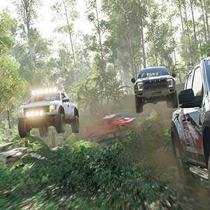 Racing um Australien