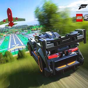 Forza Horizon 4 LEGO Speed Champions Key Kaufen Preisvergleich