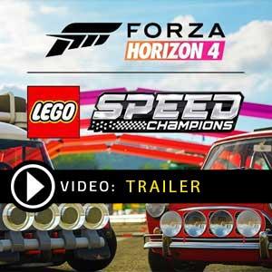 Buy Forza Horizon 4 LEGO Speed Champions CD KEY Compare Prices