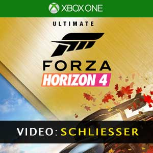 Forza Horizon 4 Ultimate Add-Ons Bundle Xbox One Video Trailer