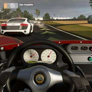Forza Motorsport 6 Xbox One Rasse