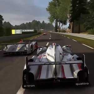 Forza Motorsport 6 Xbox One Rennwagen
