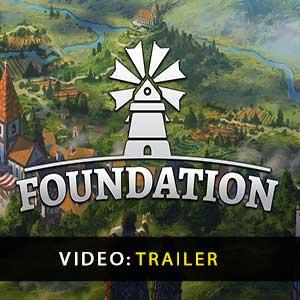 Foundation Key kaufen Preisvergleich