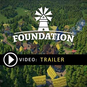 Foundation-CD-Schlüssel kaufen Preise vergleichen